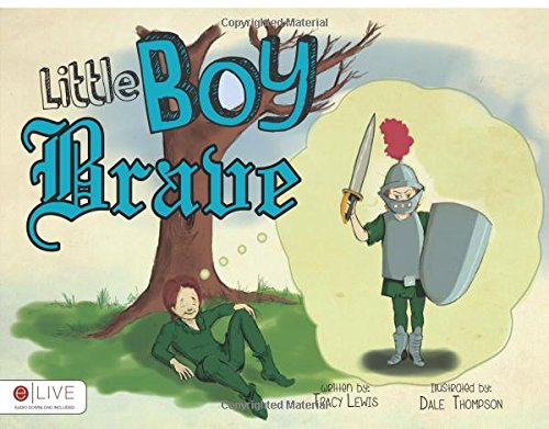 Little Boy Brave