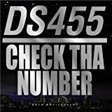 DS455 / CHECK THA NUMBER