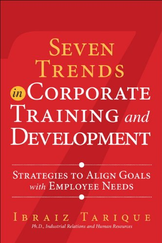 Seven Trends in Corporate Training and Development:Strategies to AlignGoals with Employee Needs