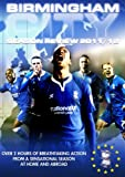 Birmingham City Season Review 2011/12 [DVD] [Reino Unido]