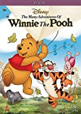 The Many Adventures of Winnie the Pooh (Bilingual)