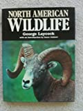 North American Wildlife (0671060058) by Laycock, George