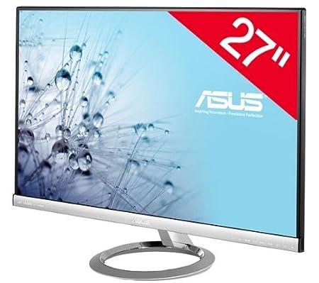 Ecran LCD 27 pouces ASUSTEK MX279H GRIS 27\