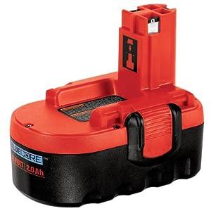 Bosch 34618 Battery