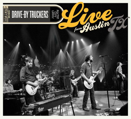 Live from Austin Texas (CD/DVD COMBO)