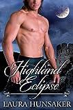 Highland Eclipse (Eclipse Agents Book 1)