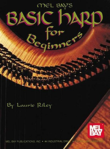 Basic Harp for Beginners (Basic Series)
