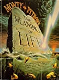 Graham Chapman Monty Python's the Meaning of Life