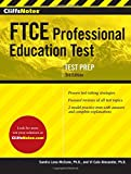 img - for CliffsNotes FTCE Professional Education Test, 3rd Edition book / textbook / text book