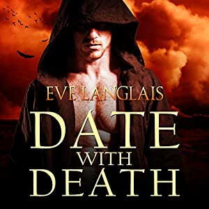 Date with Death - Welcome to Hell, Book 2.5 - Eve Langlais