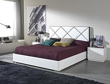 Cama ELSA para colchón de 150x190cm