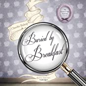 Buried by Breakfast: Hemlock Falls Mysteries, Book 12 | Claudia Bishop