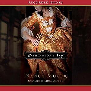 Washington's Lady Audiobook