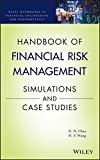 img - for Handbook of Financial Risk Management: Simulations and Case Studies book / textbook / text book