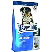 Happy Dog Hundefutter