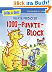Mein superdicker 1000-Punkte-Block (S...