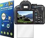 GuarmorShield 3x Pentax K50 K-50 Digi...