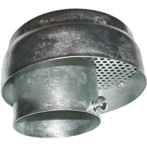 Oil Equipment Mfg 14039 Oil Tank Slip-On Vent Cap (Heating Oil Vent compare prices)