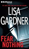 Fear Nothing: A Novel (Detective D. D. Warren)