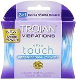 Trojan Ultra Touch Intense Personal Massager