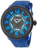 [テンデンス]Tendence 腕時計 フラッシュ ブルー文字盤 500本限定 TY531003  【正規輸入品】