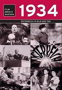 Austria Wochenschau 1934