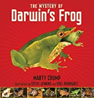 The Mystery of Darwin&#39;s Frog