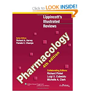 Review ebook pharmacology download lippincott