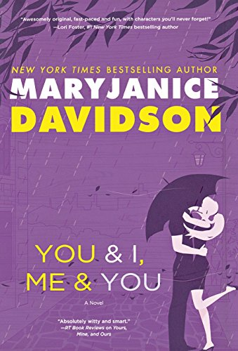 Image of You and I, Me and You (Cadence Jones)