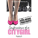 Confessions of a City Girlby Barbara Stcherbatcheff
