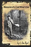 img - for Memories of a Coal Miner's Son book / textbook / text book