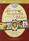 Jesus Storybook Bible Animated DVD, Vol. 1 (The Jesus Storybook Bible)