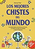 img - for Los mejores chistes del mundo book / textbook / text book