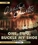 Agatha Christie One, Two, Buckle My Shoe (Hercule Poirot Mysteries)