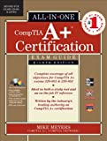 51Fgh98stSL. SL160  Top 5 Books of A+ Certification for March 14th 2012  Featuring :#1: CompTIA A+ Certification All in One Exam Guide, Eighth Edition (Exams 220 801 &amp; 220 802)