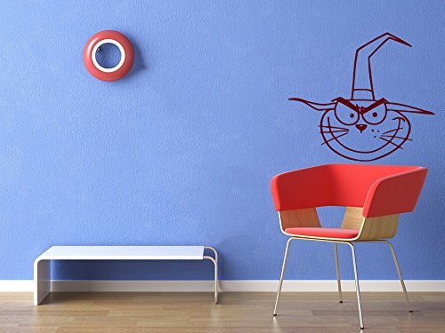 Cat In The Hat Nursery Decor front-1016567