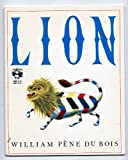 Lion (Picture Puffin books) (0140504176) by Pene du Bois, William