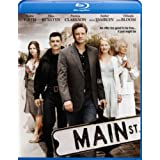 "Main Street [Blu-ray]von ""Colin Firth"""