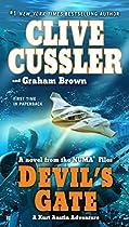 Devil's Gate (numa Files Series Book 9)