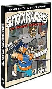 Kevin Smith: SModimations: Season 1