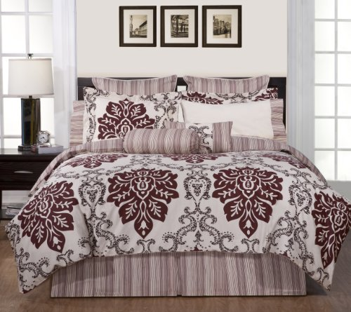 Complete Bed Ensembles King front-1033934