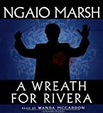 Ngaio Marsh A Wreath for Rivera (Roderick Alleyn Mysteries)