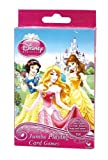 Disney Princess Jumbo Playing Cards - Oversized Kids Card Deck