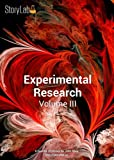 img - for Experimental Research - Volume III book / textbook / text book