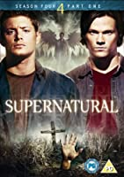 Supernatural - Season 4 - Part 1