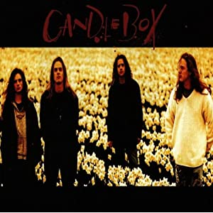 2008 Candlebox summer tour