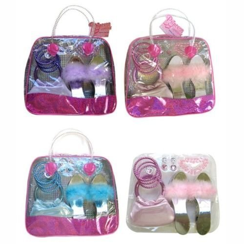 Princess Expressions Travel Set - 1
