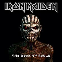 The Book Of Souls (2CD)