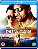 Pain & Gain [Reino Unido] [Blu-ray]