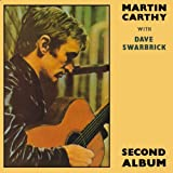 Second Albumby Martin Carthy